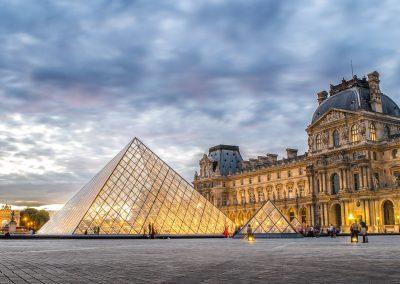 Musée du Louvre guillaume moulin photographe