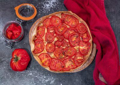 tarte tomate guillaume moulin